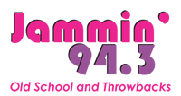 Image: Jammin' 94.3, Denver's Old School And Throwbacks